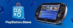 PlayStation Store Jeux PS VITA