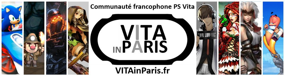 VITA in Paris